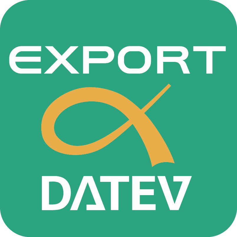 Export2Datev, export your store invoices to DATEV